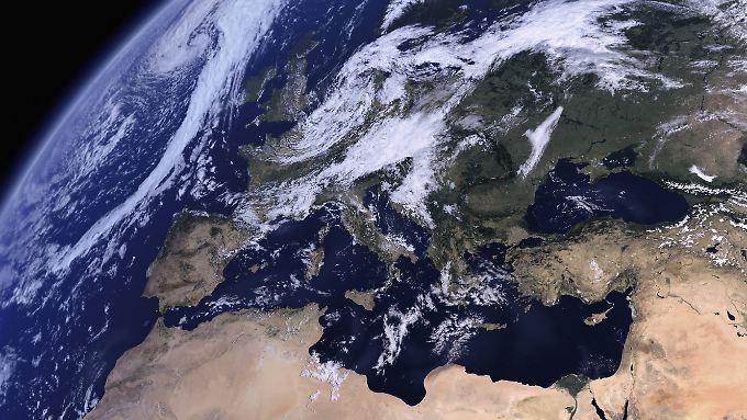 Momentan stößt die Idee von Flüchtlingszentren in Nordafrika in den betroffenen Ländern auf wenig Gegenliebe.