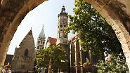 Alle deutschen Welterbestätten: Von Aachener Dom bis Zeche Zollverein