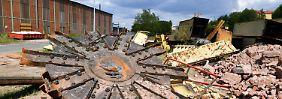 Vorwurf der Marktbereinigung: Köpping regt neue Treuhand-Kommissionen an