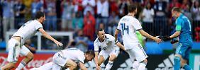 """""""Das ist erst der Anfang"""": Russlands WM-Märchen eskaliert zum Wunder"""