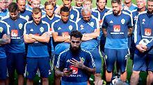 Schattenseiten des Turniers: Hetze verdirbt WM-Atmosphäre