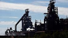 Thyssenkrupp hat Zeit: Keine konkreten Pläne für Stahl-Börsengang