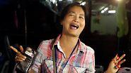Bergung mit Hindernissen: Thailändische Jungen müssen noch ausharren