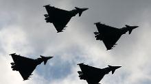 Vier Milliarden mehr: Verteidigungsetat steigt 2019 deutlich