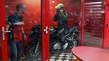Zusatzservices punkten: Motorrad-Fachgeschäfte im Test
