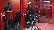 n-tv Ratgeber: Richtige Motorradausrüstung verringert tödliches Risiko
