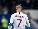 Ronaldo im Anflug?: Juventus-Aktie geht durch die Decke
