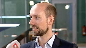 """Mögliche Fusion von Karstadt und Kaufhof: Experte: """"Möglichkeiten, Kosten zu sparen"""""""