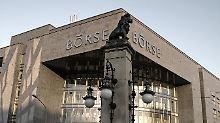 Der Börsen-Tag: Schweiz läutet neues Zeitalter für Bitcoin & Co. ein