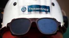 Abgang von Hiesinger: Thyssenkrupp rutscht in eine Führungskrise