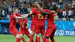 """Köster blickt auf Top-Viertelfinals: """"Richtungsweisend für Generation belgischer Fußballer"""""""
