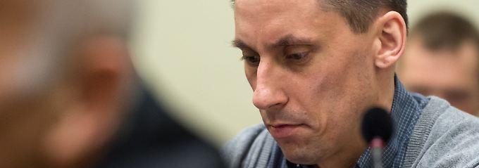Ralf Wohlleben besorgte die dem NSU die Tatwaffe bei neun von zehn Morden.
