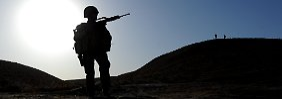 """Deutsche haben """"Vorbildfunktion"""": Ischinger kritisiert zu niedrigen Militäretat"""