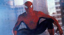 """Comicikone wird 90 Jahre alt: """"Spider-Man""""-Zeichner Steve Ditko ist tot"""