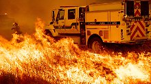 Hitzewelle in Nordamerika: 333.000 Hektar brennen, Dutzende Tote