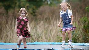 Eltern und Kommunen in der Pflicht: Deutschlands Kinder bewegen sich zu wenig