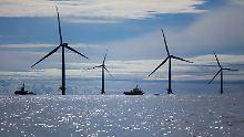 Bis 2023 stehen mehr als ein Viertel aller deutschen Windkraftwerke auf der Kippe.