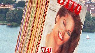 Ende einer Ära: Otto-Katalog wird eingestellt