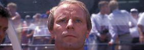 Berti Vogts erlebte mit dem DFB-Team bei der WM 1994 in den USA ein peinliches Viertelfinal-Aus gegen Bulgarien.