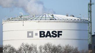 10-Milliarden-Projekt von BASF: Deutsche Firmen schielen nach China
