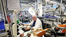 Made in Münsterland statt China: Deutsche Fabrik produziert Smartphones
