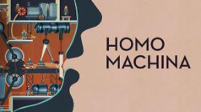 Tolle Grafik, tolles Spiel: Homo Machina.