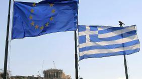 Nach Ende des Hilfsprogramms muss Griechenland sich wieder selbst finanzieren.