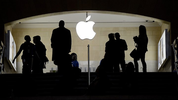 Apple hüllte sich lange darüber in Schweigen, ob das Unternehmen ein eigenes selbstfahrendes Auto entwickelt.