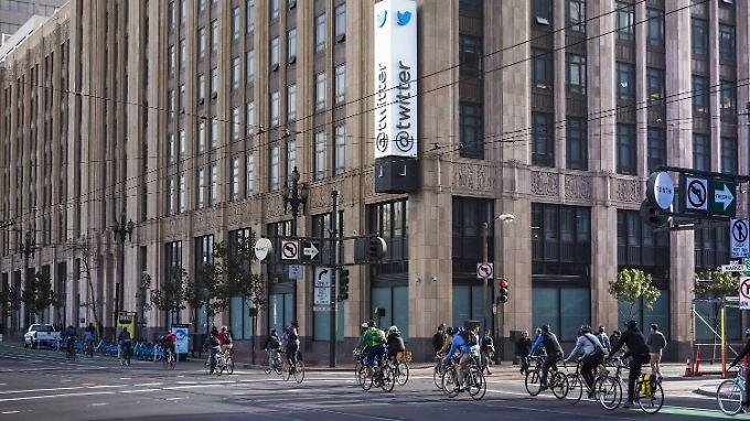 Es geht um einige Dutzend Millionen Konten, die sechs Prozent der Twitter-Follower ausmachen.