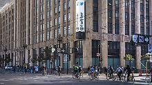 Millionen Follower fallen weg: Twitter löscht gesperrte Nutzerkonten