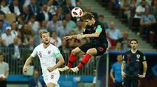 Die Kroaten ...