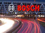Technologie der Zukunft: Bosch will keine Batteriezellen herstellen