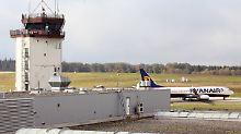Gesundheitsprobleme an Bord: Ryanair-Jet bricht Adria-Flug ab