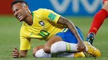 Die Lehren aus der WM: Schamlos, theatralisch, anti - und erfolgreich