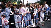 Das größte Konzert seines Lebens: Als Bruce Springsteen Ost-Berlin rockte