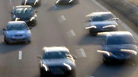"""""""Problemlöser und nicht das Problem"""": Autoindustrie hofft wieder auf den Diesel"""