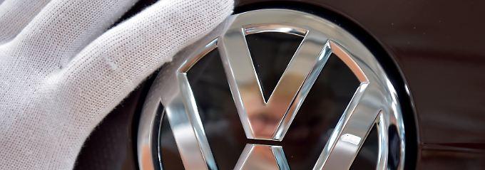 Erfolgreichstes Halbjahr: Volkswagen feiert Absatzrekord