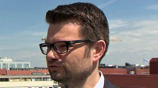 """FDP-Politiker Buschmann zum Fall Sami A.: """"NRW-Behörden haben alles richtig gemacht"""""""