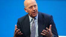 Chefwechsel bei Goldman Sachs: Teilzeit-DJ wird Blankfein-Nachfolger