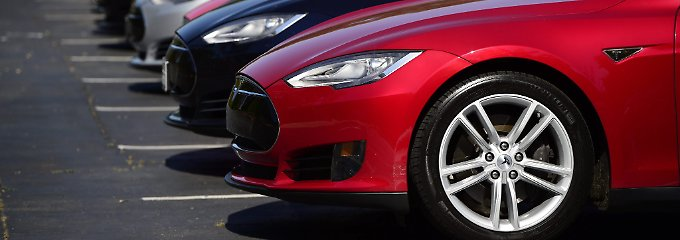 800 Käufer betroffen: Tesla-Kunden müssen E-Prämie zurückgeben