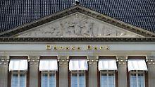 Der Börsen-Tag: Geldwäsche-Skandal belastet Aktie der Danske Bank