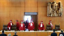 Das Urteil des Bundesverfassungsgerichts zum Rundfunkbeitrag löst in der deutschen Presse Kritik aus.