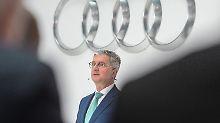 Der Börsen-Tag: Bleibt Audi-Chef Stadler in Haft, weil VW ihn nicht rauswirft?