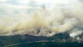 Deo, Flugzeuge und Militär gegen Hitzewelle: Europa brennt, schwitzt und schickt Soldaten