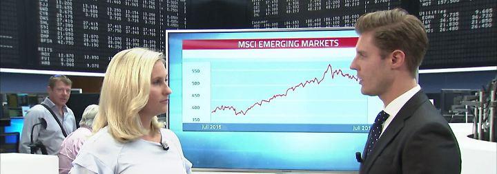 Anlagestrategie: Investieren in Schwellenländer - Chance oder Gefahr?!