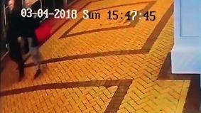 Russen sollen Skripal vergiftet haben: Scotland Yard identifiziert wohl Verdächtige