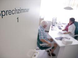 Zum Arzt auch ohne Termin: Spahn will offene Sprechstunden vergüten