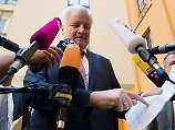 CSU-Chef Seehofer wird immer mehr wegen seiner Asylpolitik kritisiert.