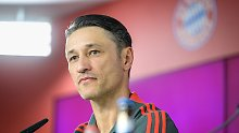 In München werden von Kovac Titel erwartet.
