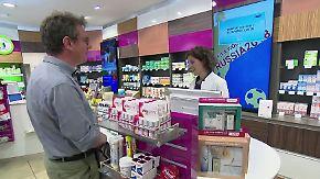 Potenziell krebserregendes Blutdruckmittel: Warum haben Ärzte Patienten nicht informiert?